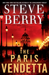 Paris Vendetta by Steve Berry
