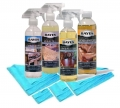 Bayes Cleaners Eco-Friendly Variety Pack