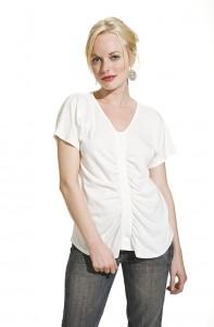 Doie Designs Organic Cotton Hermosa Top