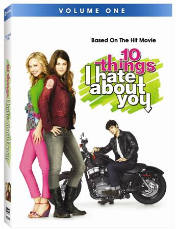 10 Things I Hate About You Volume 1