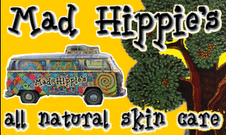 Mad Hippie's Repair Butter