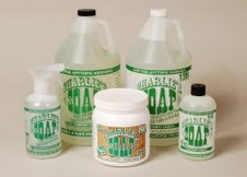 Charlie's Soap Non-Toxic Biodegradable