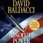 Giveaway – Absolute Power by David Baldacci – Audio Book – 3 Winners – Ends 2/17/10