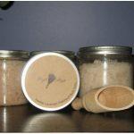 Giveaway – The Little Soap Shop – Whipped Shea Butter & Dead Sea Salts – 5 Winners – Ends 3/15/10