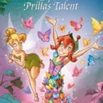Giveaway – Disney Fairies Graphic Novel – Ends 4/13/10