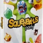 Squeeballs Party for the Nintendo Wii
