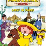 Giveaway – The Madeline Movie Lost in Paris DVD – 2 Winners – Ends 4/13/10