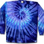 Giveaway – Tie Dye Mania Twilight Swirl T-Shirt – Ends 5/9/10