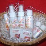 Giveaway – Lily Organics Skin Care Gift Basket – Ends 4/24/10
