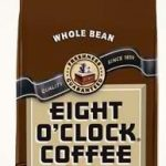Giveaway – Eight O'Clock Coffee Gift Basket – Ends 5/8/10