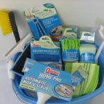 Giveaway – Quickie's Ultimate Summer Cleaning Kit – ARV $86 – Ends 6/22/10