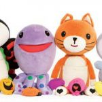 Giveaway – Kimochis Toy With Feelings Inside- Ends 6/26/10