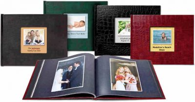 Giveaway – Picaboo Photo Books – $50 Gift Certificate – 2 Winners – Ends 7/27/10