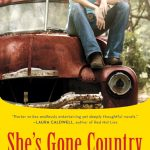 Giveaway – She's Gone Country by Jane Porter – 5 Winners – Ends 8/15/10