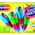 Giveaway – Popsicle & National Geographic Kids Prize Pack – 5 Winners – Ends 7/18/10