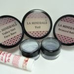 Giveaway – LA Minerals Makeup Kit – 3 Winners – Ends 8/3/10