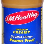 Giveaway – I.M. Healthy SoyNut Butter Prize Package – Ends 8/8/10