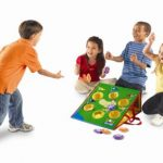 Giveaway – Learning Resources Smart Toss Bean Bag Game – Ends 8/25/10