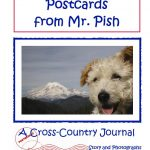 Giveaway – Postcards from Mr. Pish by K.S. Brooks – 5 Winners – Ends 9/10/10