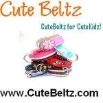 Giveaway – Cute Beltz for Kids – 2 Winners – Ends 9/8/10