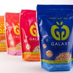Giveaway – Galaxy Granola – 2 Winners – Ends 9/2/10