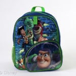 Disney Toy Story Backpack, Lunch Tote & Snacks