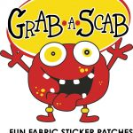 Giveaway – Grab A Scab Fabric Sticker Patches – 5 Winners – Ends 9/12/10