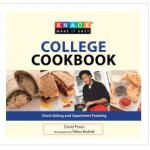 College Cookbook by David Poran