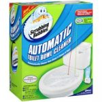 Giveaway – Scrubbing Bubbles Automatic Toilet Bowl Cleaner – Ends 9/3/10