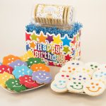 Giveaway – Smiley Cookie Happy Blooms Gift Basket – Ends 9/17/10