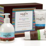 Giveaway – MD Moms Silky Smooth Baby Silk Gift Set – Ends 10/2/10
