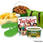 Giveaway – Dean's Dip Prize Package #3 – Ends 10/26/10