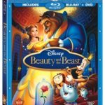 Review – Beauty and the Beast Diamond Edition Blu-Ray & DVD Combo Pack