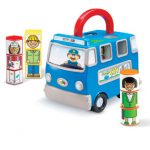 Giveaway – Learning Resources Twist & Learn Busy Bus – Ends 9/28/10