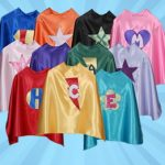 Giveaway – PowerCapes Custom Cape – Ends 10/21/10