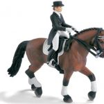 Giveaway – Schleich Dressage Arena, Riding Set and Horse – Ends 10/20/10