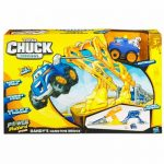Giveaway – Tonka Chuck & Friends Playset – Ends 11/13/10