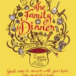 Giveaway – The Family Dinner by Laurie David – Ends 11/3/10