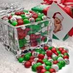 Giveaway – My M&Ms Personalized M&M's – 3 Winners – Ends 11/6/10