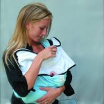 Giveaway – Baby K'tan Cloth – Nursing Cover, Burp Cloth & Blankie – Ends 10/31/10