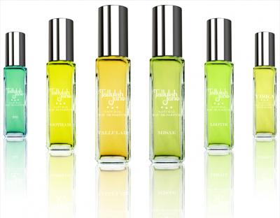 Giveaway – Tallulah Jane Eau de Parfum – 3 Winners – Ends 11/8/10