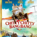 Review – Chitty Chitty Bang Bang DVD/Blu-Ray Combo