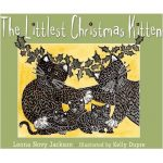 Giveaway – The Littlest Christmas Kitten by Leona Novy Jackson – Ends 12/15/10
