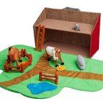 Giveaway – IKEA Farmhouse with Animals – Ends 12/2/10