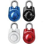 Giveaway – Master Lock Vault – Speed Dial Padlock – Ends 12/16/10