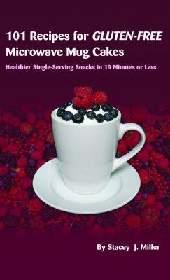 Giveaway – Microwave Mug Cakes Cookbook – Ends 12/4/10