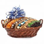 Giveaway – Oh! Nuts $25 Gift Certificate – Ends 12/16/10