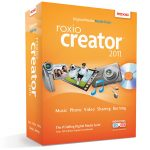 Giveaway – Roxio Creator 2011 – 2 Winners – Ends 11/28/10