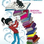 Giveaway – The Witchy Worries of Abbie Adams by Rhonda Hayter – Ends 12/2/10