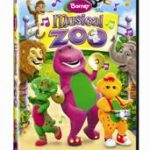 Giveaway – Barney: Musical Zoo DVD – 2 Winners – Ends 1/5/11